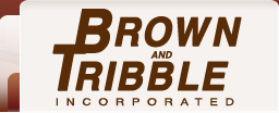 Brown and Tribble Incorporated